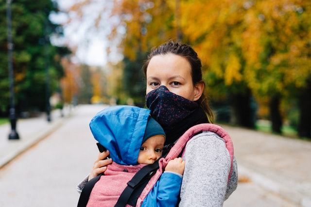 women caregivers