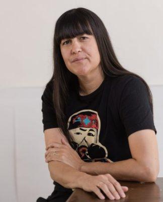 Natalie Diaz, Pulitzer Prize