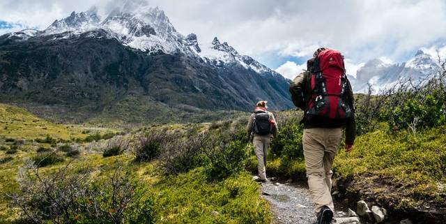 nature, hiking,