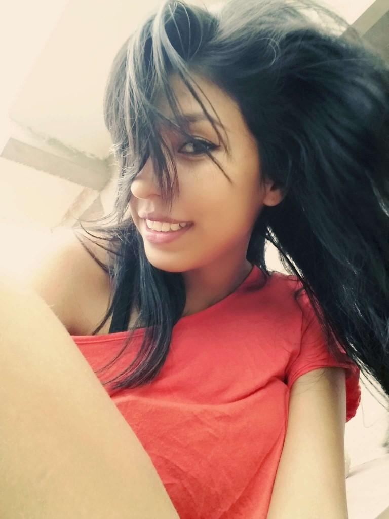 Bolivian Girl – Elena