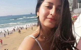 Chilean Girl - Ann