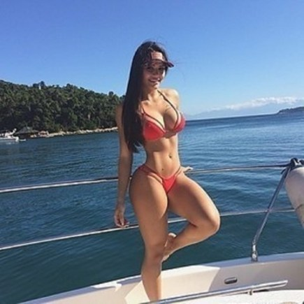 Sexy Latina Girl online