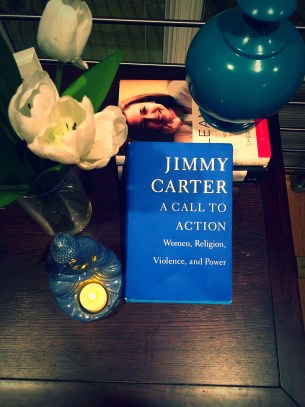Jimmy Carter Book Review