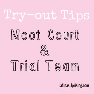 try out tips for moot court