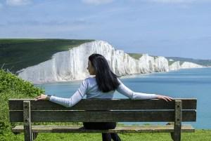 Beneficios y Ventajas de viajar solo después de los 50 años