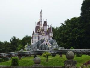 Mother Daughter Trip to visit Disneyland Paris France