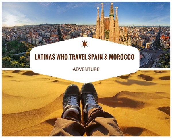 Group Trips for Latina Travelers - Spain & Morocco Adventure
