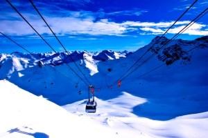 Ski Resort Switzerland Latina Travelers