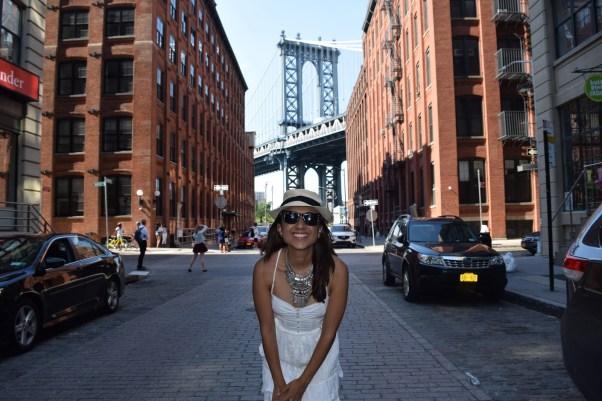 Dumbo Nueva York