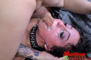 Latina Abuse Typical Loud Mouthed Latina