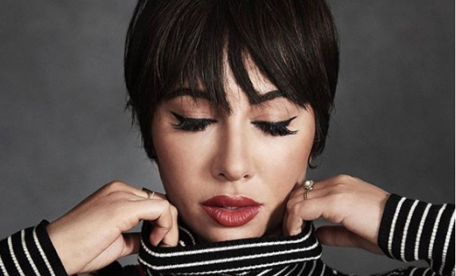 abb213daeab 'Orange Is the New Black' Actress Jackie Cruz is the Face of Kat Von D's  Latest Mascara - LATINA WATCH