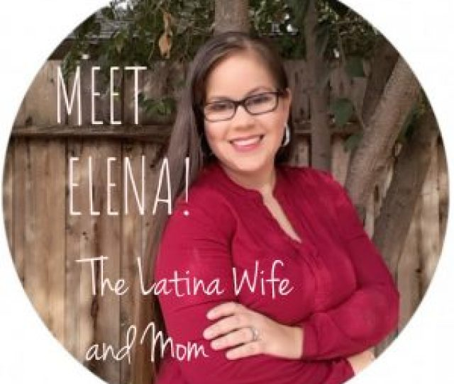 About The Latina Wife And Mom