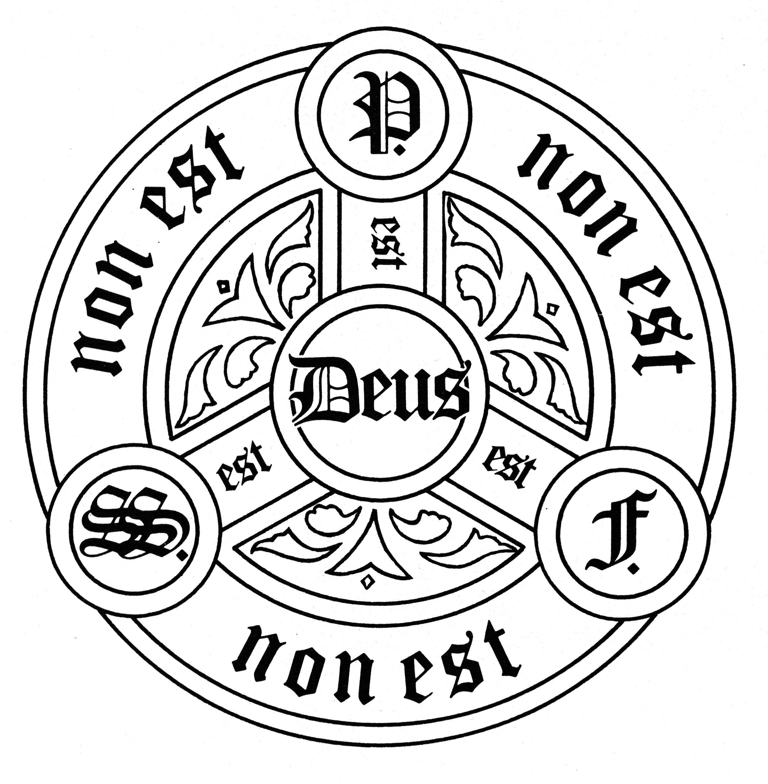 God Is Omni Potent Present Scient Benevolent Catholicism