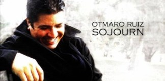 Otmaro Ruiz - Sojourn