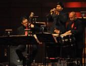 Spanish Harlem Orchestra at Koerner Hall - Toronto - December 2011 - 03