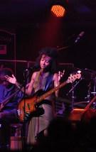 07 - Esperanza Spalding - 2012 TD Toronto Jazz Festival
