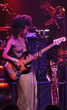 09 - Esperanza Spalding - 2012 TD Toronto Jazz Festival