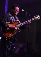 14 - George Benson - 2012 TD Toronto Jazz Festival
