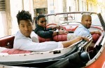 Christian Scott, Stefon Harris, David Sanchez - Ninety Miles