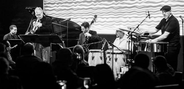 Lary Barilleau Latin Jazz Collective