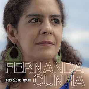 Fernanda Cunha CD