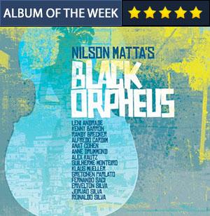 Black Orpheus - Nilson Matta