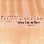 Jovino Santos Neto - Piano Master Series Vol 4