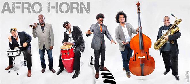 AfroHORN 3
