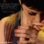 Gretchen Parlato - Live in NYC