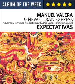 Manuel Valera - Expectativas