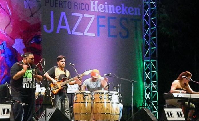 2014 PR Jazz Fest