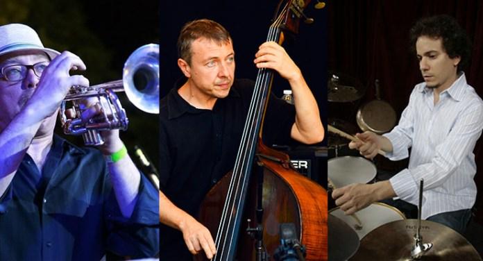 Lynch, Prieto, Kozlov