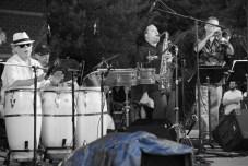 02 Ray Mantilla Ensemble (Ray Mantilla, Bill Elder, Ivan Renta, Guido Gonzalez)