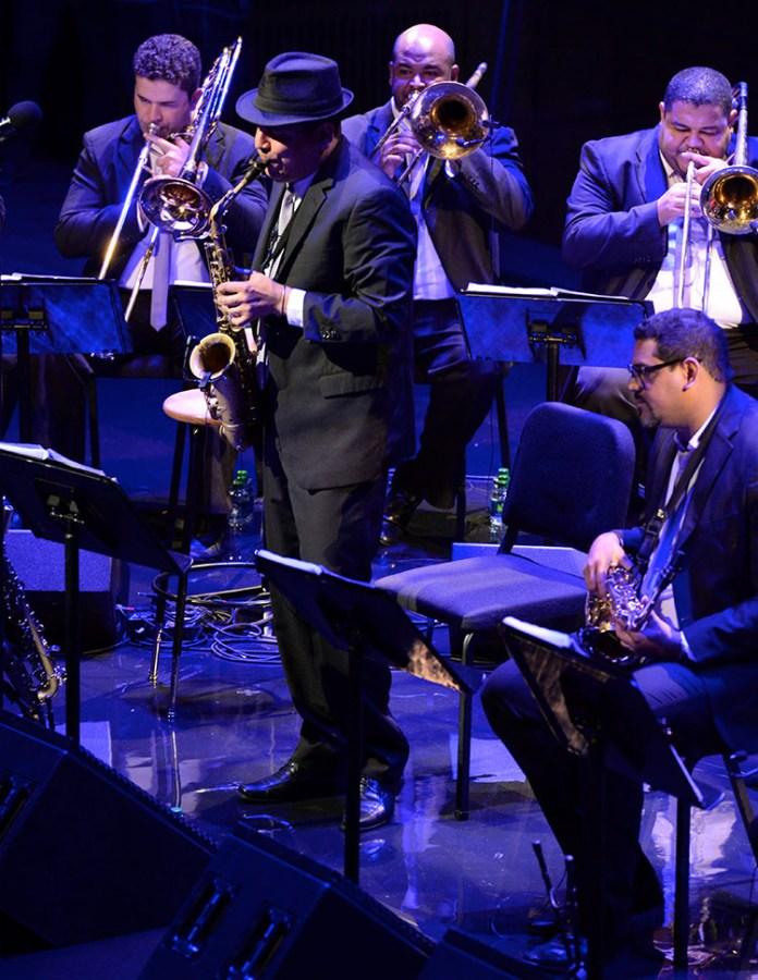 SpokFrevo Orchestra 2
