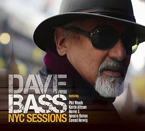 Dave Bass - NYC Sessions