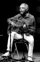 Gilberto Gil at Koerner Hall - Toronto - April 7 2015 - 03