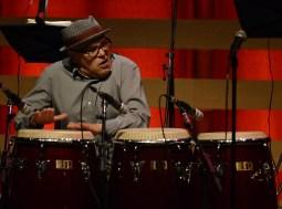 Vicente Rivero - Eddie Palmieri Salsa Orchestra 03