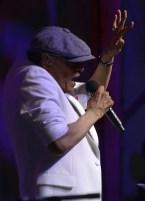 Al Jarreau - TD Toronto Jazz Festival 2015 06