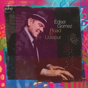 Edsel Gomez - Road to Udaipur