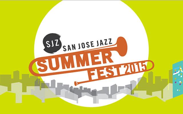 San Jose Jazz Fest