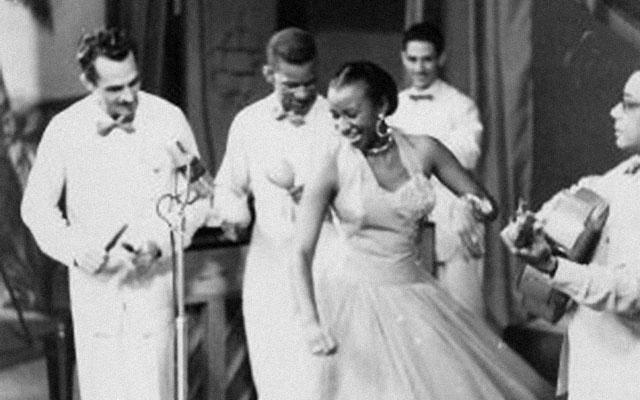 Celia Cruz - In Memoriam
