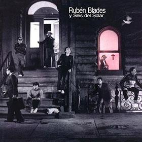 Rubén Blades y Seis del Solar