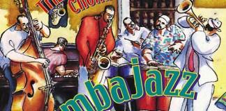 Rumbajazz - Tribute to Chombo Silva
