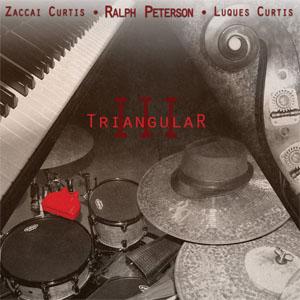Ralph Peterson - Triangular III