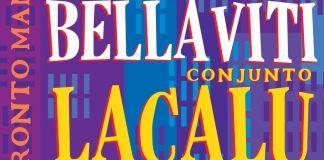 Sean Bellaviti and Conjunto Lacalu: Toronto Mambo