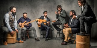 Paco de Lucia Project at Koerner Hall