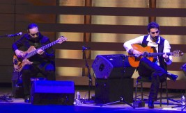 Flamenco Legends - Alain Perez, Antonio Sanchez