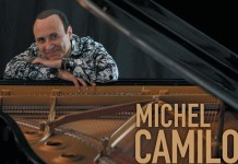 Michel Camilo Live in London