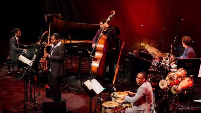 Nuevo Jazz Latino