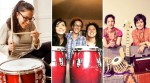 Women in Percussion at Lula Lounge